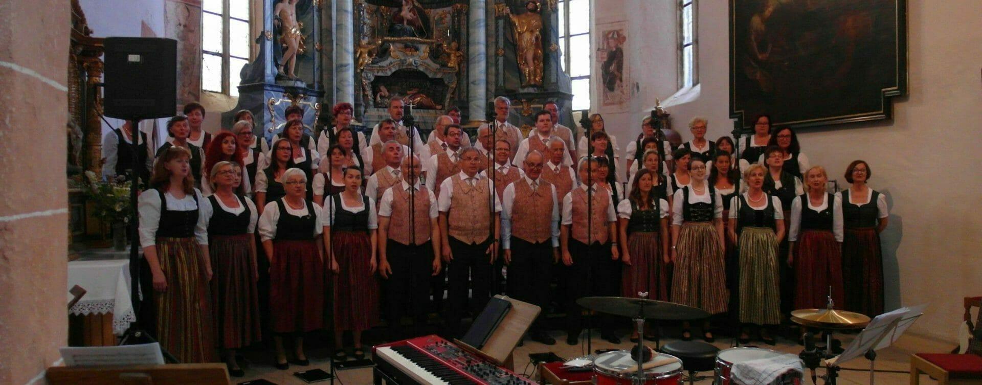 Chor Haag